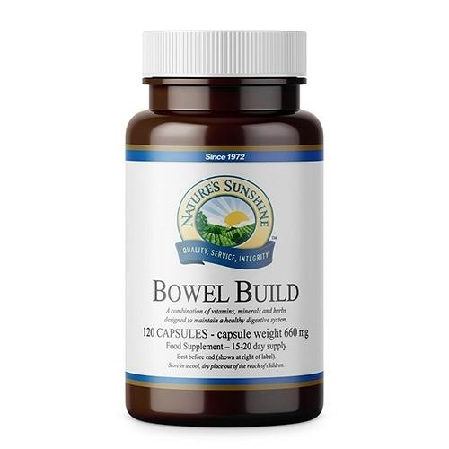 bowel-build-nature-sunshine-nsp-bulgaria