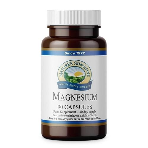 magnezii- komplex-nsp-natures-sunshine-bulgaria