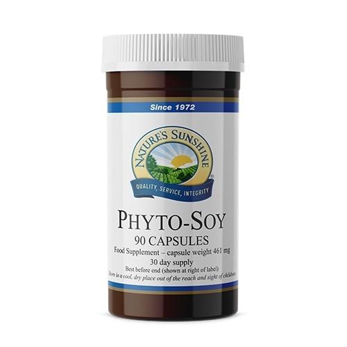 phyto-soy-natures-sunshine-bulgaria-nsp