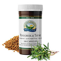 fanugreek-thyme-nsp-natures-sunshine-products-bulgaria-s