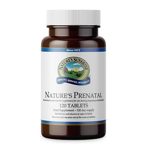 nature-s-prenatal-natures-sunshine-products-nsp-bulgaria
